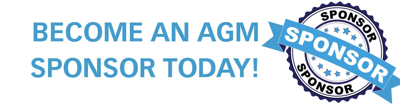 AGM Sponsor